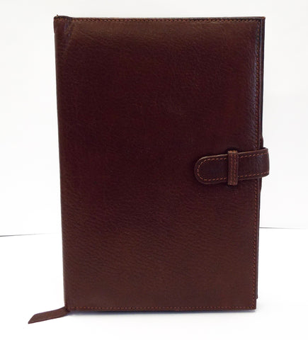 Leather: 333 8-1/4X6X1/2 cover