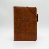 Leather: Vegan Leather 6 x 9 Journal Cover Set
