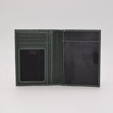 4 X 6 LEATHER COVER FOR MW35W GREEN ORGANIZER PLANNER DESK CALENDAR