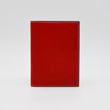 4 X 6 LEATHER COVER FOR MW35W RED ORGANIZER PLANNER DESK CALENDAR
