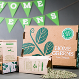 The Simply Good Box by Home Greens - Home Greens