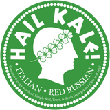 Hail Kale! - Home Greens
