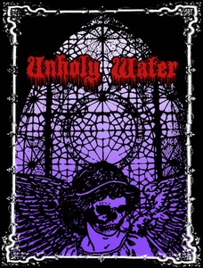Unholy Water