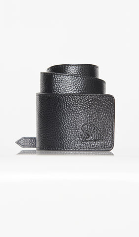 SPENCER LEATHER BELT