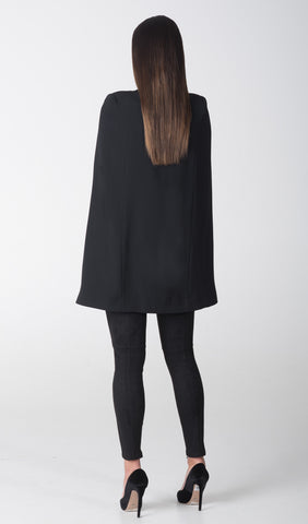 SIENNA CAPE JACKET