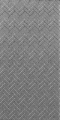 Herringbone Tile - MIRROFLEX - Panel para Pared