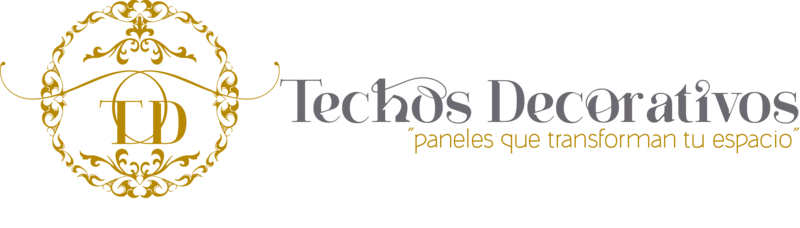 Techos Decorativos