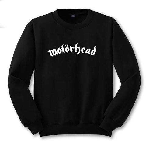 Motörhead Sweater-Womans-Vintage Rockstar