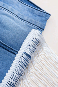Fringe with benefits Jean's