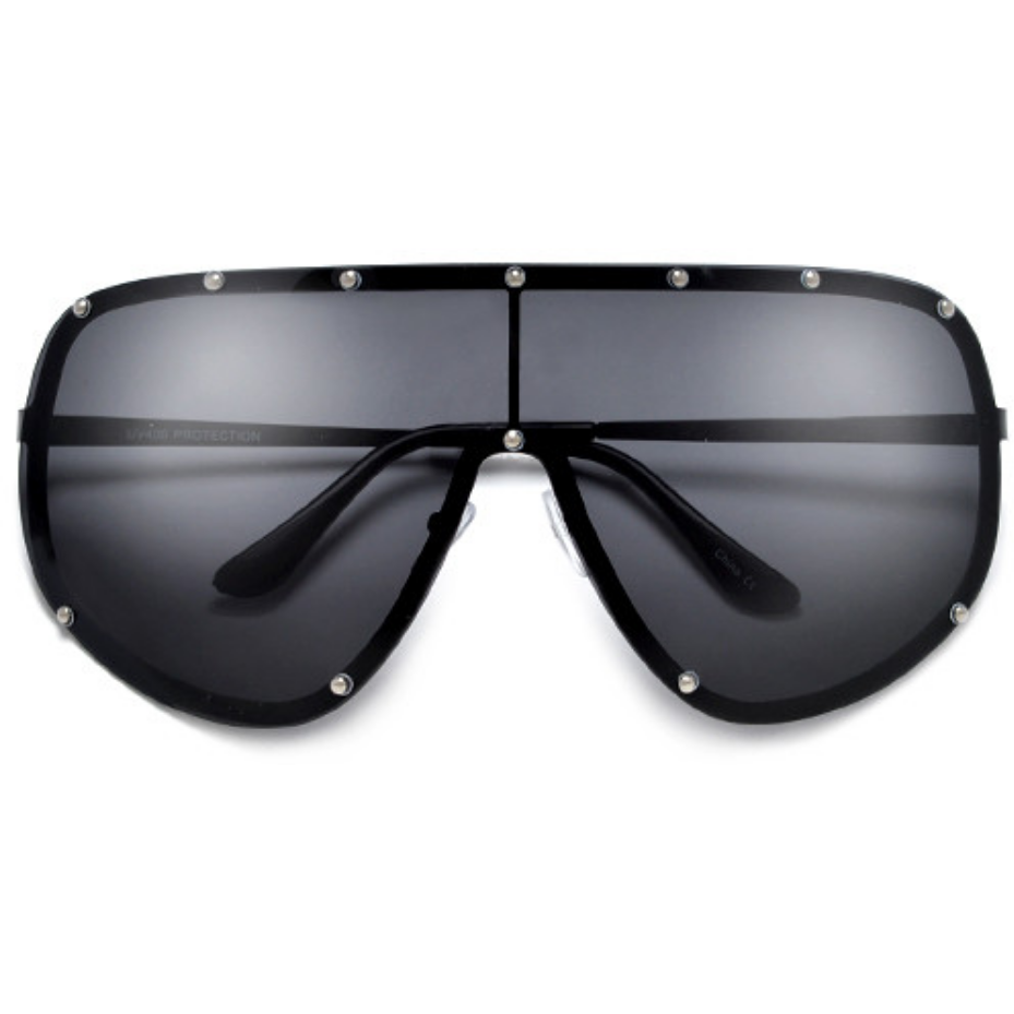 Studded Bad Girl Sunglasses