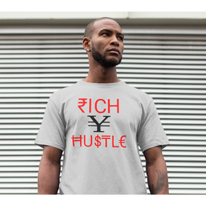 Rich Hustle T-Shirt