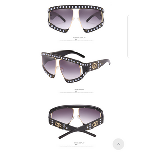 5th Avenue XLG Sunglasses
