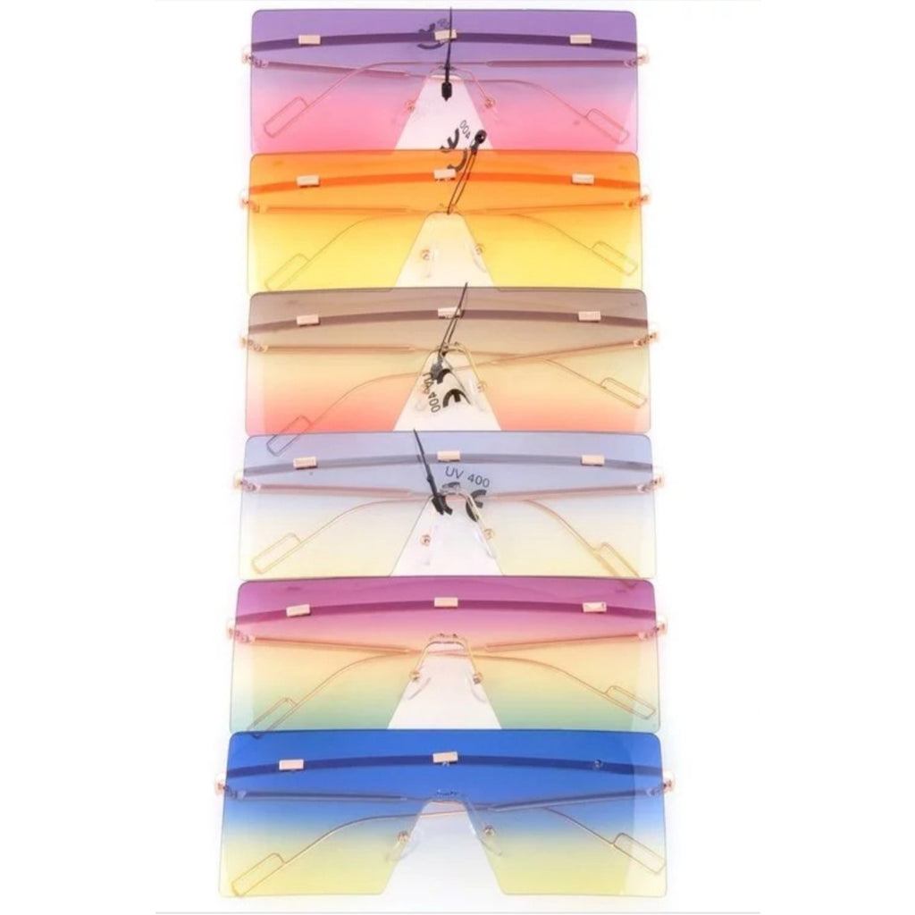 Sunrise Sunglasses