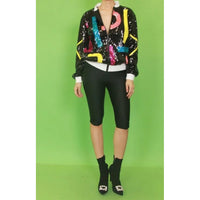 Writings on the wall Sequin Jacket