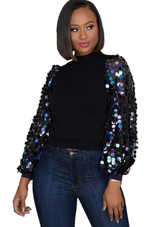 Disco Doll Blouse