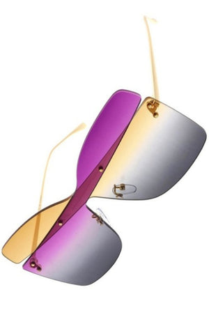 Social Butterfly Sunglasses