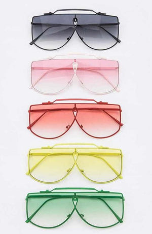 City Girl Sunglasses