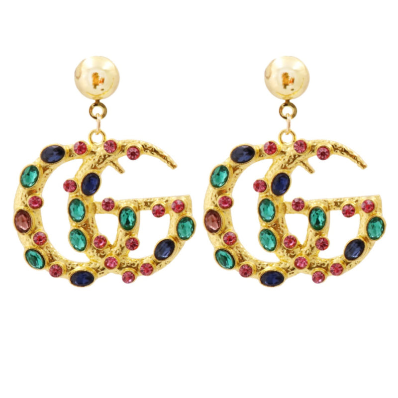 GG Luxe Earrings