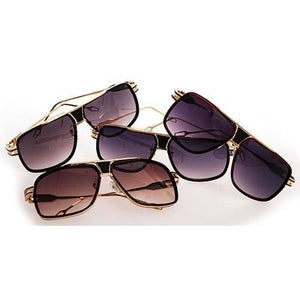 Vintage Shades, Paparazzi Ready, Aviator Sunglasses, shades