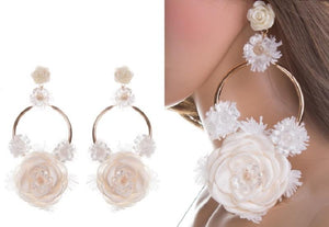 Blooming Chic Earrings