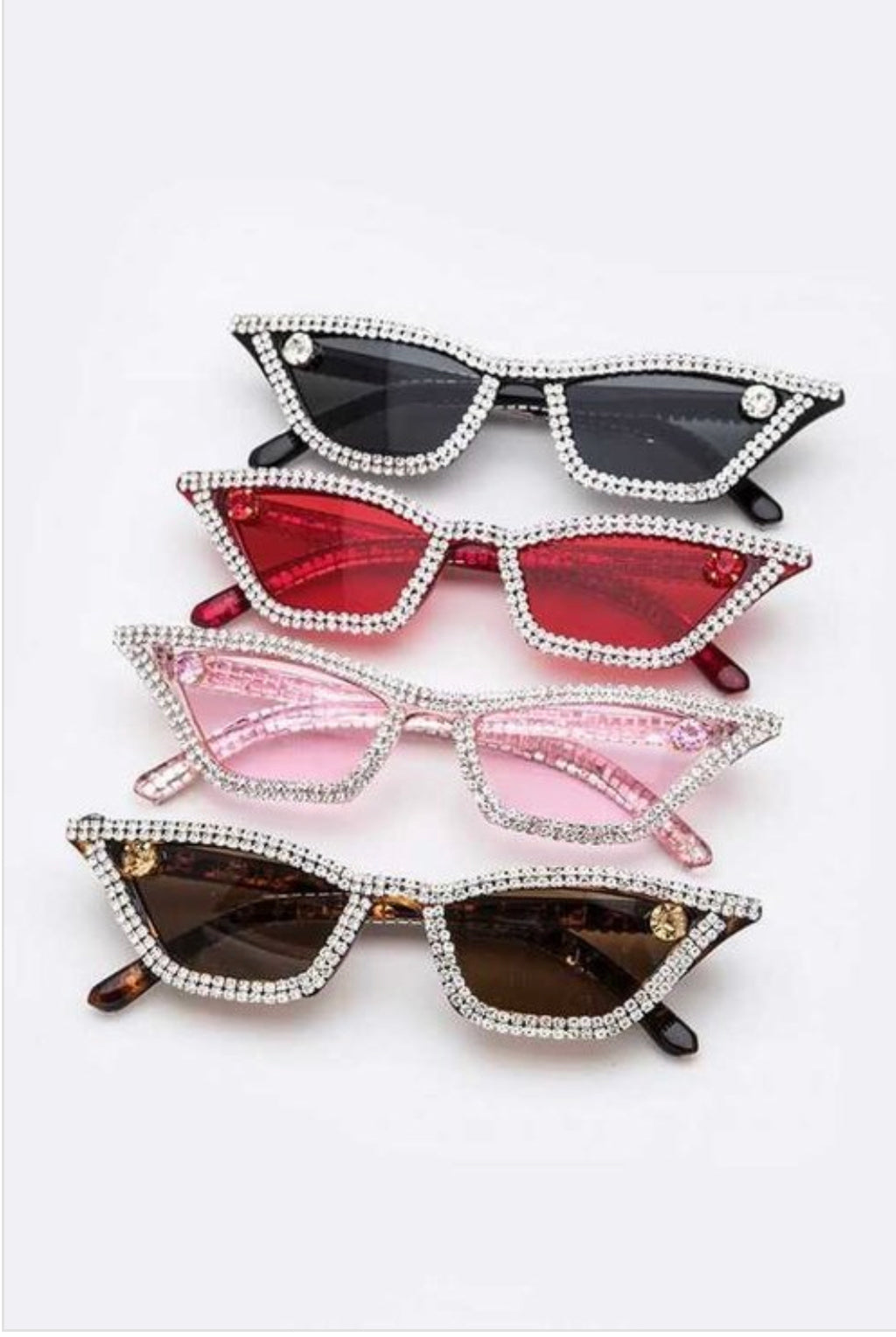 Diamond Princess Sunglasses