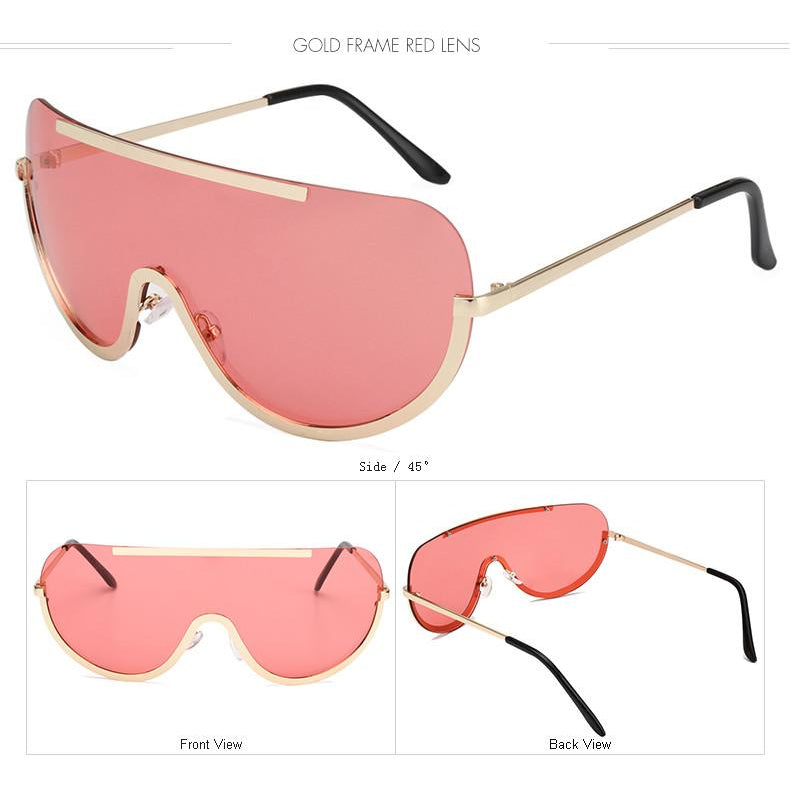 Miami Vice Sunglasses