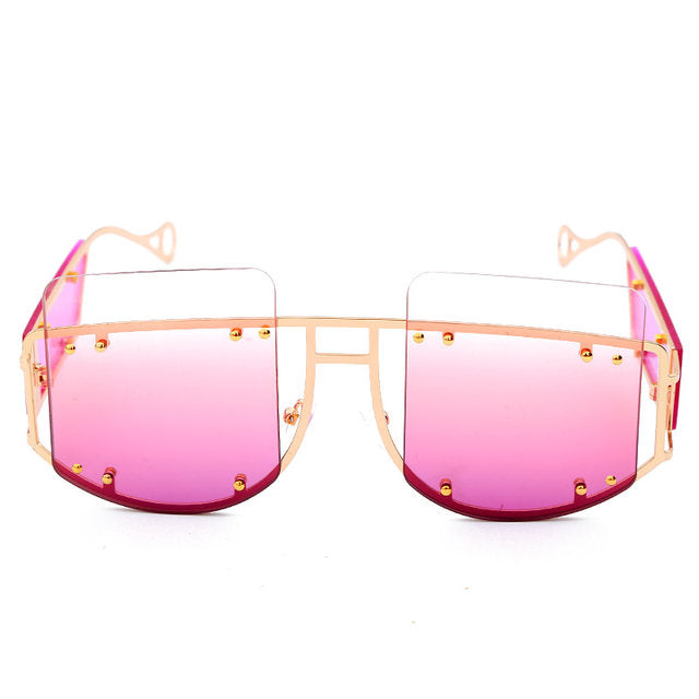 Rude Girl Sunglasses