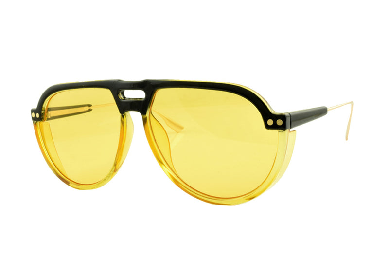 Retro Renegade Sunglasses