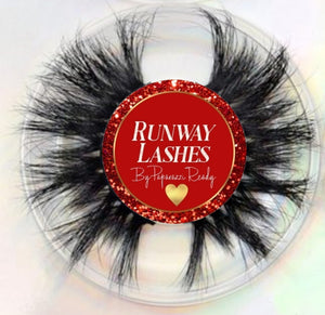 Heart Throb Lashes