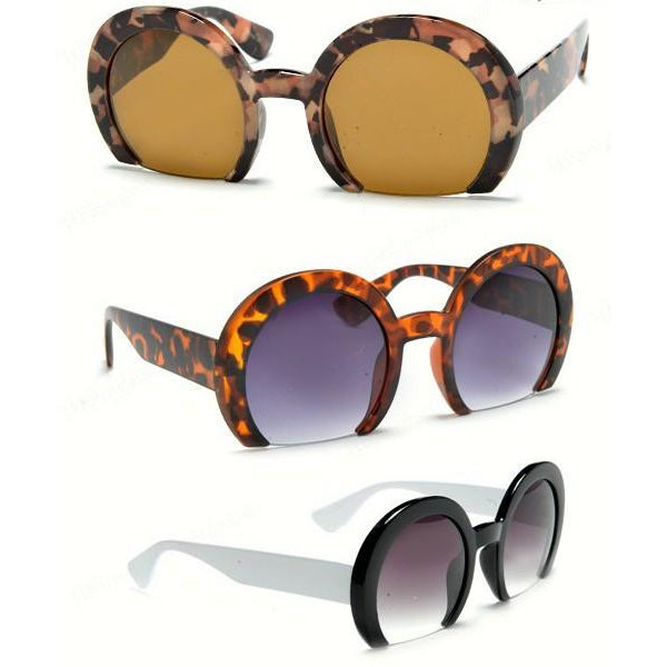 FLY GIRL Sunglasses