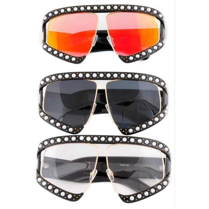 5th Avenue Sunglasses