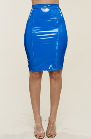 Liquid Attraction Skirt