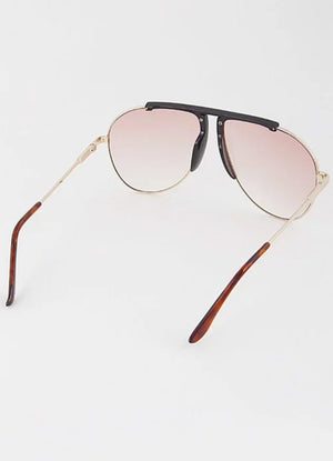 Super Nova Aviator Sunglasses