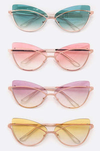 Haute Girl Sunglasses