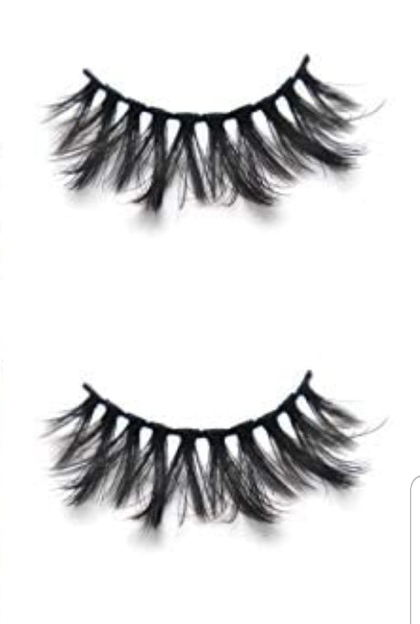 Pillow Talk 5D Faux Mink Lash