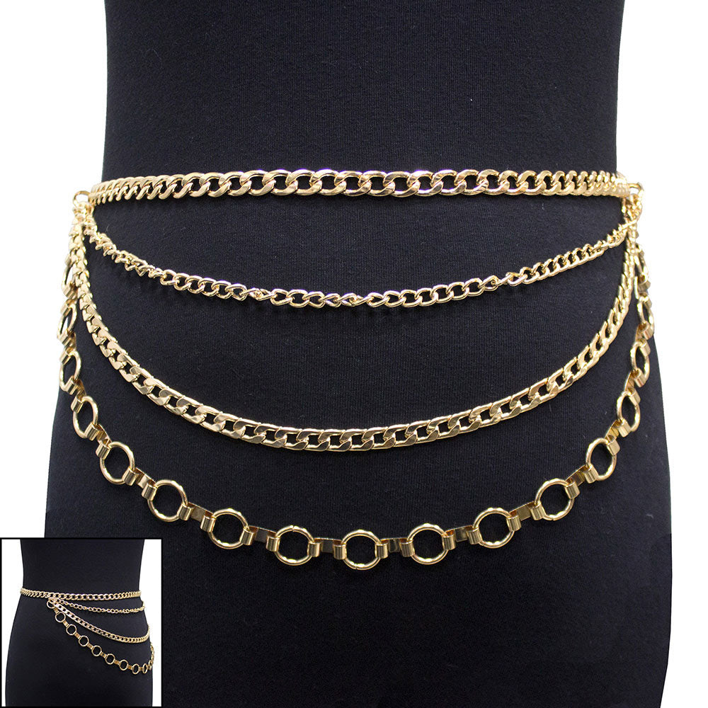 Chain Reaction Belt