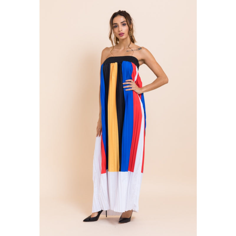 Summer Breeze Maxi Dress