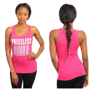 Priceless Tank Top