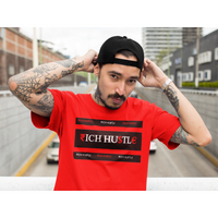 Rich Hustle Favorite T-Shirt