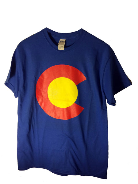 Colorado C Tee Shirt
