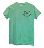 Moose Bow shortsleeve tee