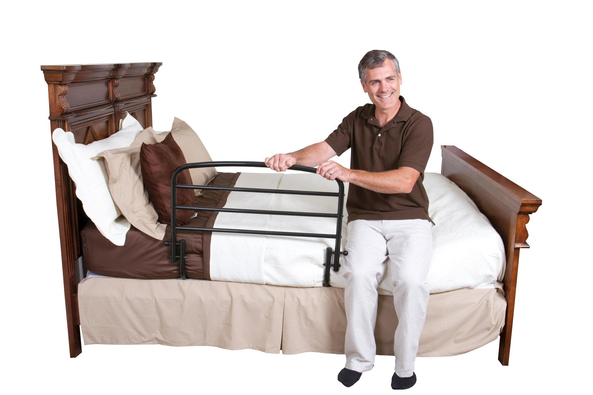 30 inch Safety Bed Rail 4