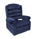 NM-435LT Home Decor Collection 3-Position Lift Chair