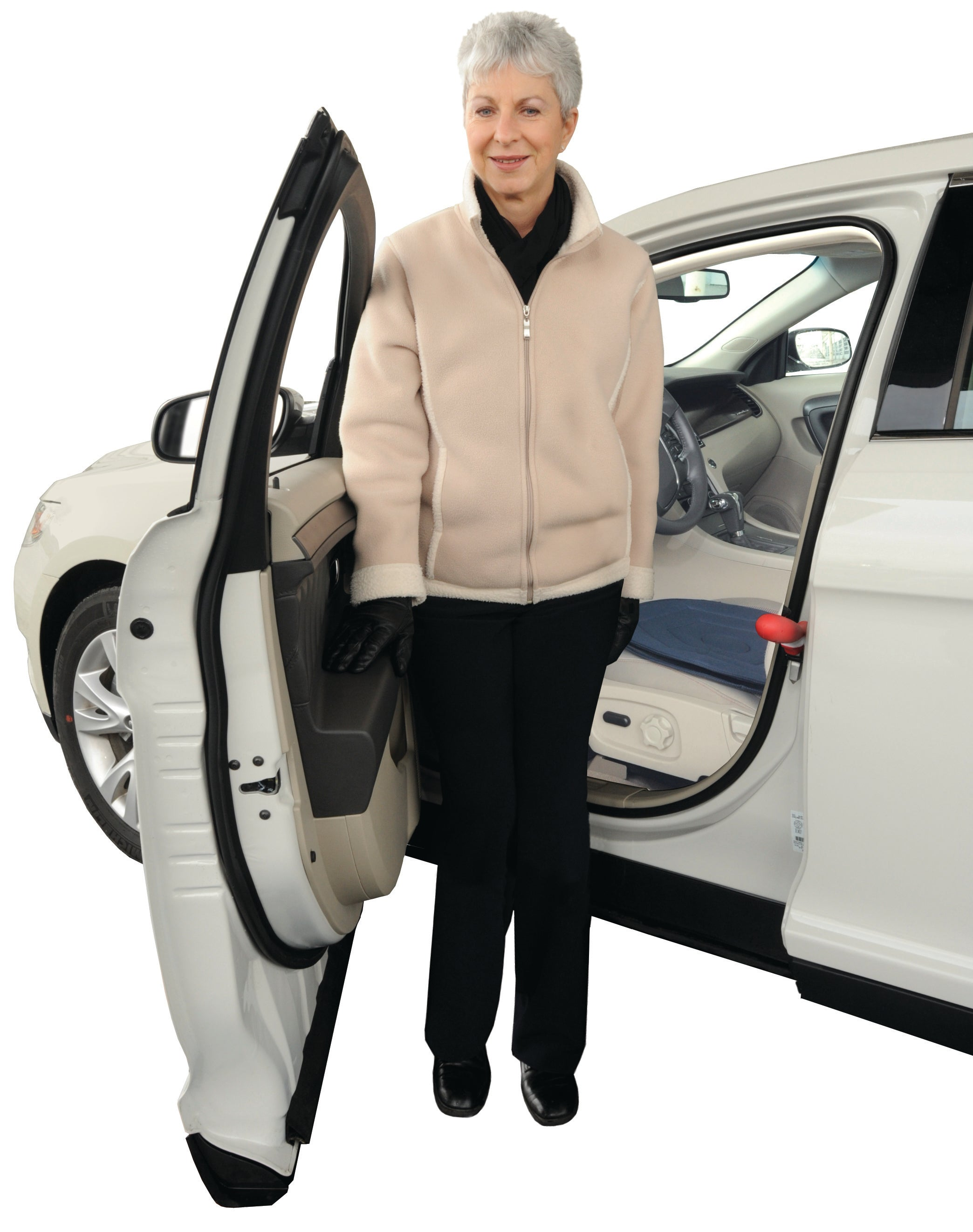 Auto Mobility Combo Pack 1