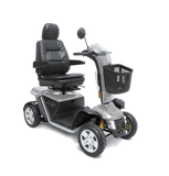 Pursuit XL All-Terrain Scooter Silver