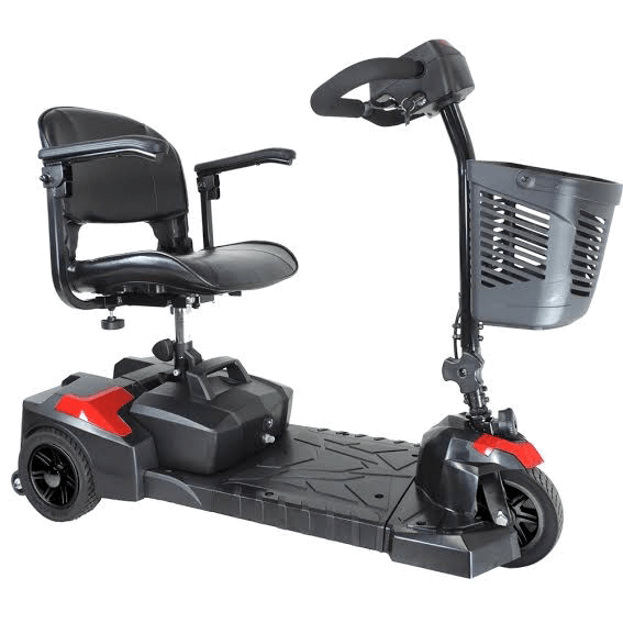 Scout 3-Wheel Scooter