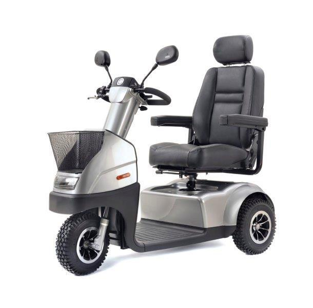 Afiscooter C 3 Wheel Scooter 1