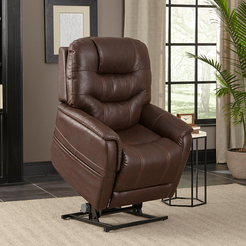 Elegance Collection Power Lift Chair Recliner ...