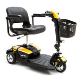 Go-Go LX 3-Wheel Yellow