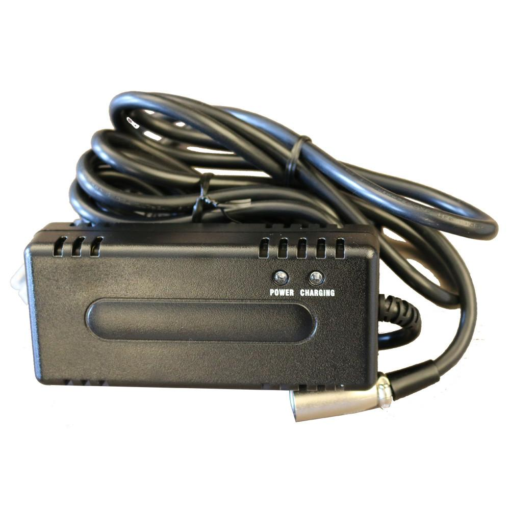 Jazzy 614 Battery Charger